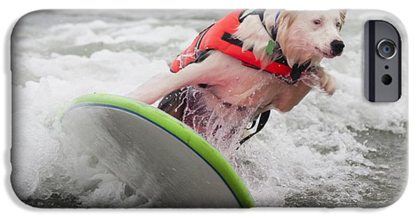 IPhone 6 Case featuring the photograph Get Me Off Of Here by Nathan Rupert