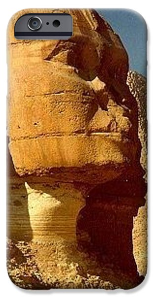 IPhone 6 Case featuring the photograph Great Sphinx Of Giza by Travel Pics