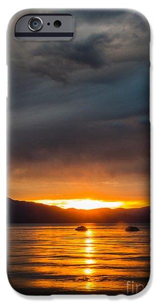 Jet Ski iPhone 6 Case - Hot Water by Mitch Shindelbower