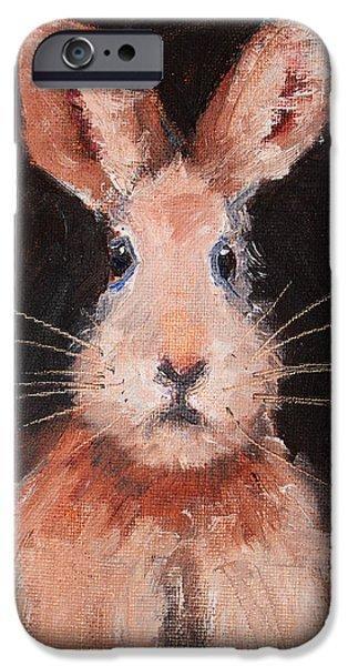 Jack Rabbit IPhone 6 Case