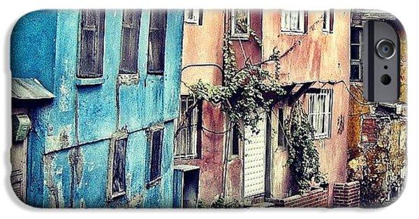 Love - Istanbul IPhone 6 Case