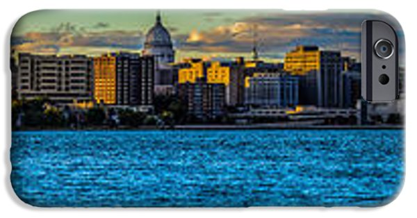 Madison Twilight Panorama IPhone 6 Case
