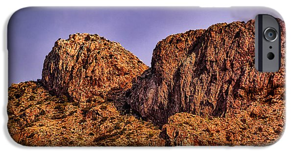 IPhone 6 Case featuring the photograph Majestic 15 by Mark Myhaver