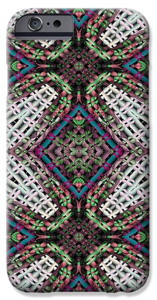 Mandala 32 For Iphone Double IPhone 6 Case