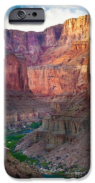 Marble Cliffs IPhone 6 Case