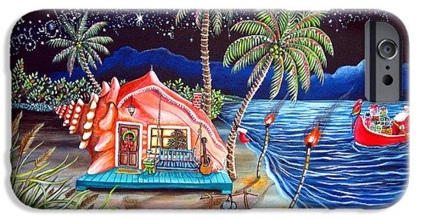 Margaritaville Christmas Cards