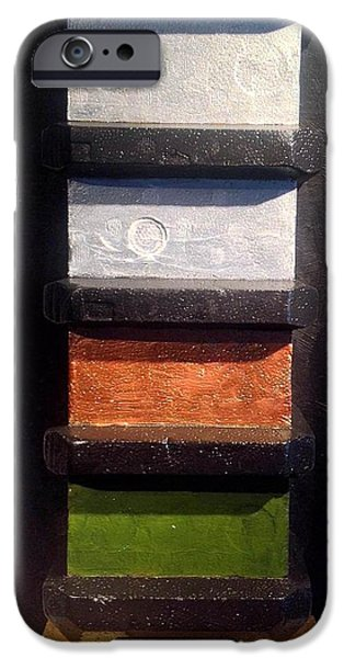 IPhone 6 Case featuring the painting . by James Lanigan Thompson MFA