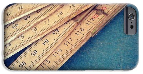 Meters IPhone 6 Case