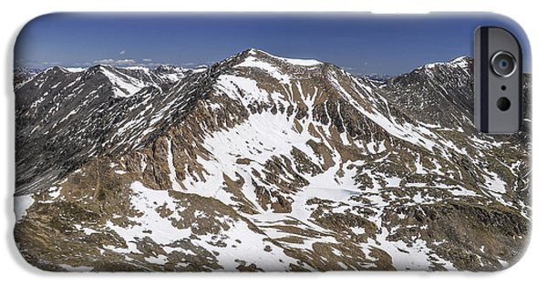 Mt. Democrat IPhone 6 Case