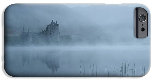 Early iPhone 6 Case - Mysterious by Susanne Landolt