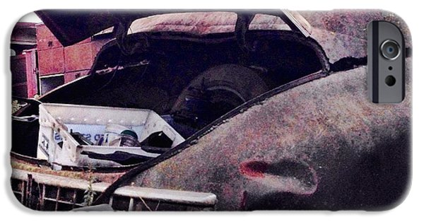 Old Car IPhone 6 Case