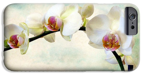 Orchid Heaven IPhone 6 Case
