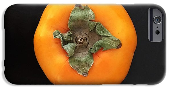 Persimmon IPhone 6 Case