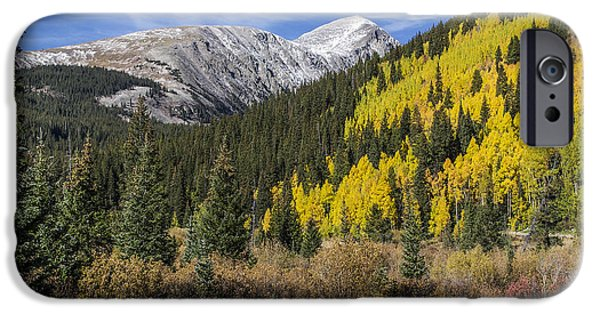 Quandary Peak IPhone 6 Case