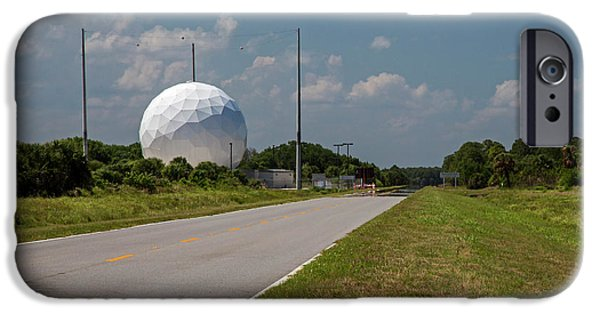 Radar Dome iPhone 6 Cases   Fine Art America