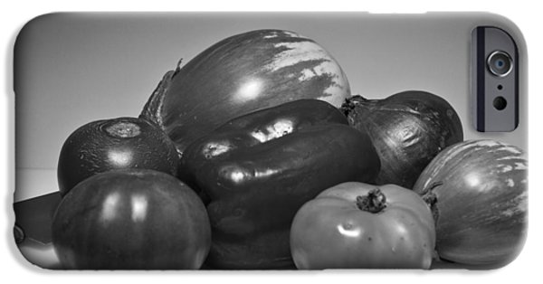 IPhone 6 Case featuring the photograph Ratatouille  by Ricky L Jones