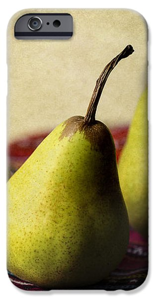Ripe And Ready IPhone 6 Case by Linda Lees