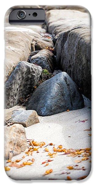 Sand Pyramids IPhone 6 Case