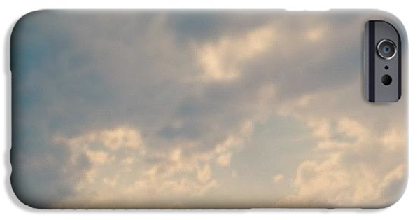 Bright iPhone 6 Case - Sea by Raimond Klavins