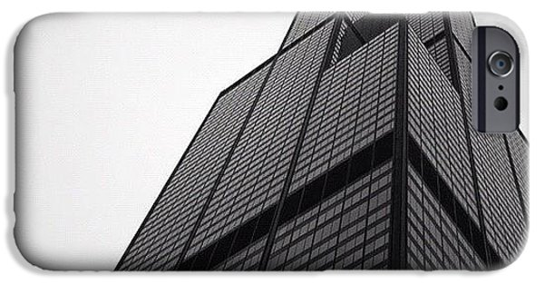 Sears Tower IPhone 6 Case