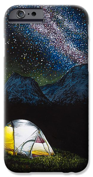 Solitude IPhone 6 Case