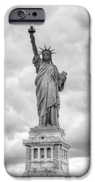 Statue Of Liberty Full IPhone 6 Case