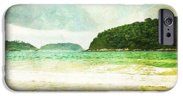 Sunny iPhone 6 Case - #summer #summertime #sun #tagsforlikes by Georgia Fowler