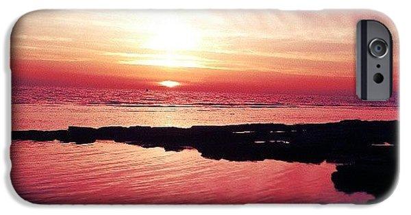 Sunset IPhone 6 Case