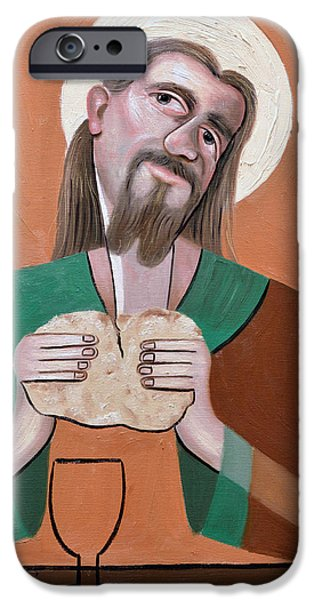 The Bread Of Life IPhone 6 Case