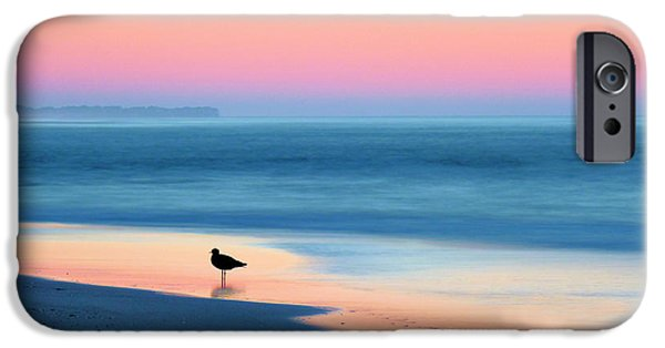 The Day Begins IPhone 6 Case