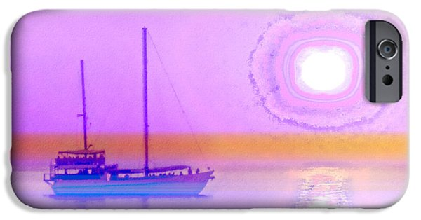 The Drifters Dream IPhone 6 Case