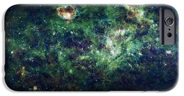 The Milky Way IPhone 6 Case by Adam Romanowicz
