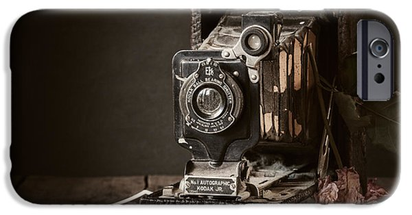 Retro iPhone 6 Case - Timeless by Amy Weiss