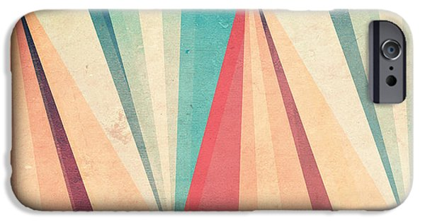 Vintage Beach IPhone 6 Case