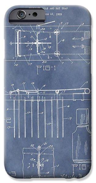 Rat Tail iPhone 6 Cases | Fine Art America