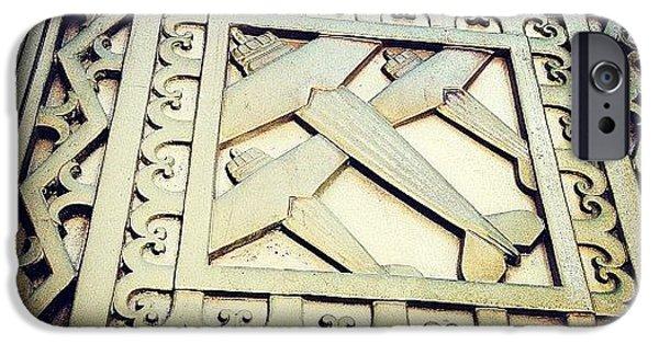 Art Deco Design IPhone 6 Case