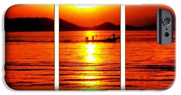 Amazing iPhone 6 Case - Thailand by Luisa Azzolini