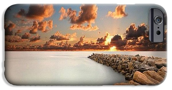 iPhone 6 Case - Instagram Photo by Larry Marshall