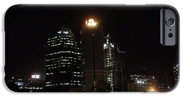 Brisbane Moon IPhone 6 Case