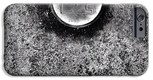 #detail #journey #texture #bnw IPhone 6 Case