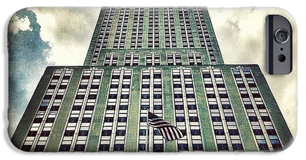 Empire State IPhone 6 Case