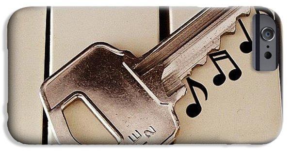Key IPhone 6 Case