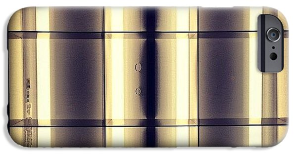 Light iPhone 6 Case - #light by Cortney Herron