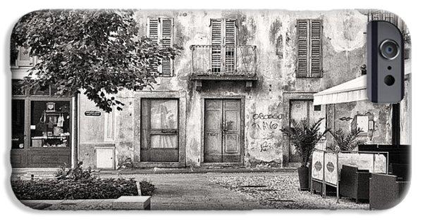 Little Italian Corner IPhone 6 Case