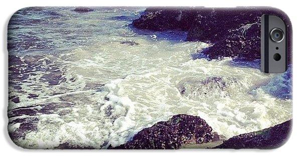 Summer iPhone 6 Case - Long Beach by Randy Lemoine