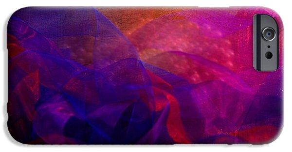 Memories IPhone 6 Case by Nareeta Martin