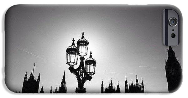 London iPhone 6 Case - #photooftheday #natgeohub #instagood by Ozan Goren