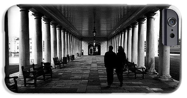 London iPhone 6 Case - #photooftheday #uk #london #picoftheday by Ozan Goren