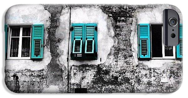 Cool iPhone 6 Case - Predazzo by Luisa Azzolini