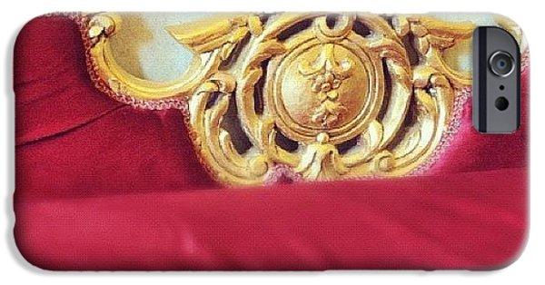 Red Sofa IPhone 6 Case